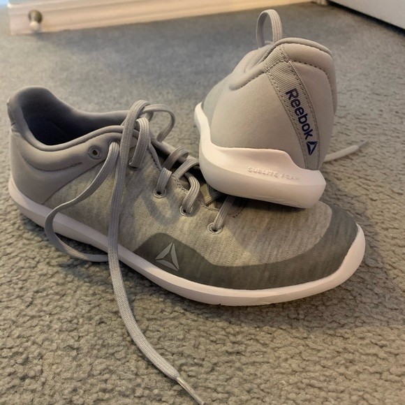 Reebok runners/trainers size 7.5
